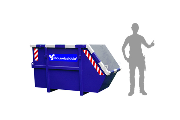 Container bakkie nl