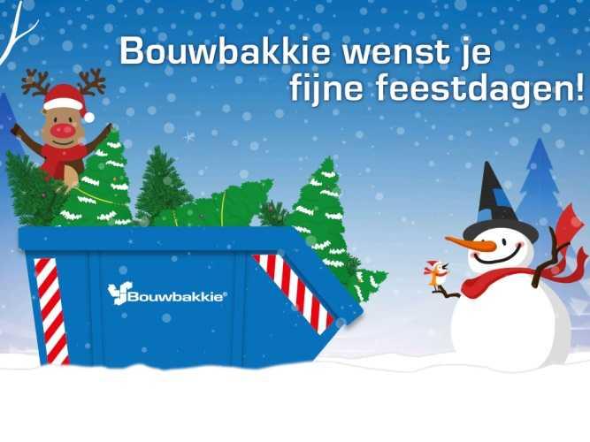 Gewijzigde besteltijden feestdagen 2018!