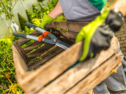 6 tips om je tuin winterklaar te maken in de herfst - Bouwbakkie
