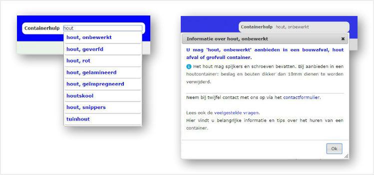 De bouwbakkie.nl containerhulp: welke container huren voor mijn afval?