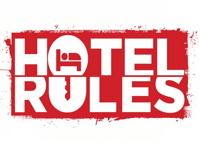 Net5 programma Hotel Rules schakelt Bouwbakkie in!