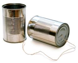 Klustip 8. Communiceer tijdens het klussen met elkaar